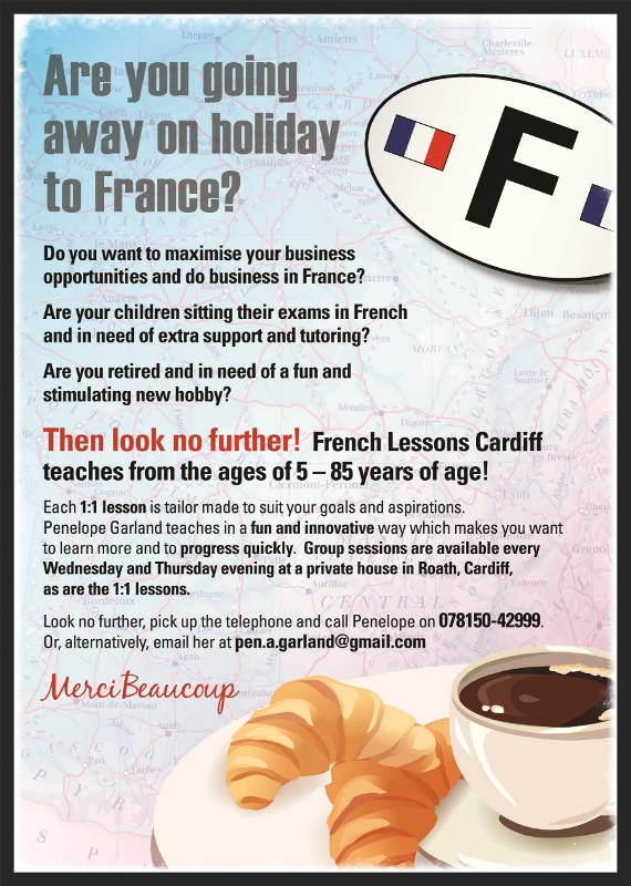 French_lesson_cardiff_holiday